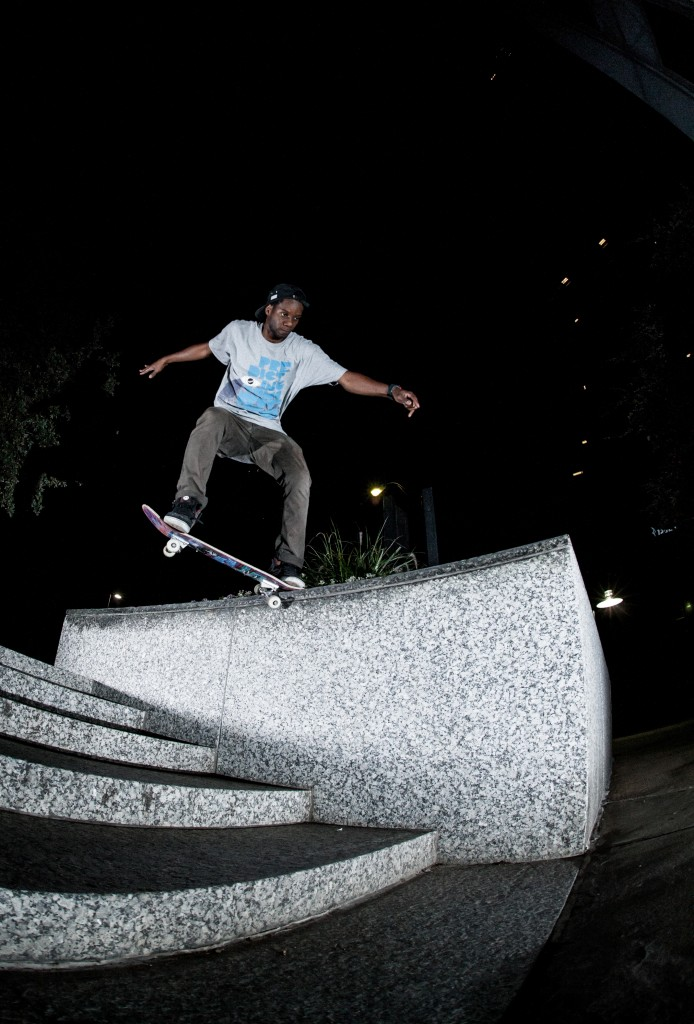 switch krook